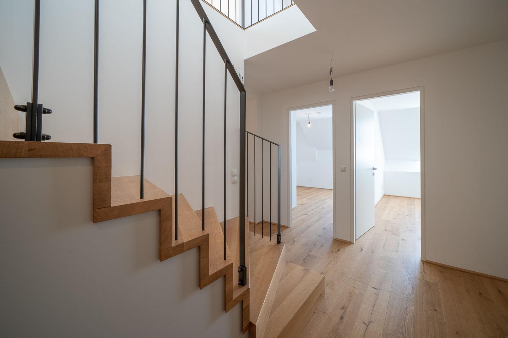 Immobilienfotografie Wohnung Wien von Fotograf Michael Pinzolits